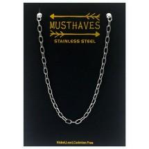 AF 0289 Stainless steel necklace