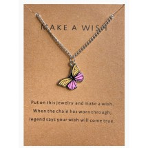 AF 0284 Make a wish-Butterfly
