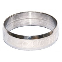 RST 0154 Stainless steel MT.17
