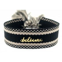 C 0055 Stainless steel-Believe