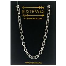 AF 0292 Stainless steel necklace
