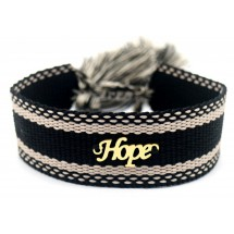C 0061 Stainless steel Hope