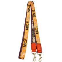 TH 0014 Phone Strap Be Nice