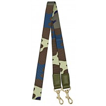 A 0039 Phone Strap camouflage