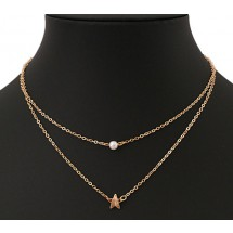 AF 0258 Double Layer/Pearl Star